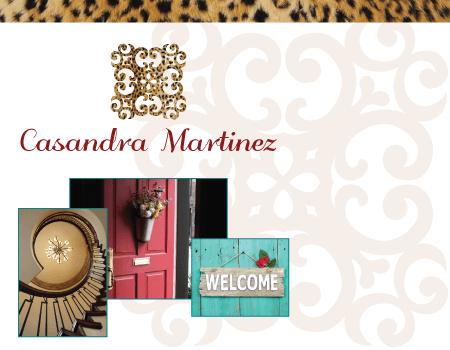 Casandra Martinez