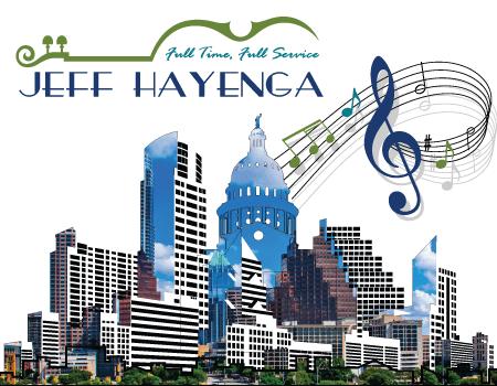Jeff Hayenga