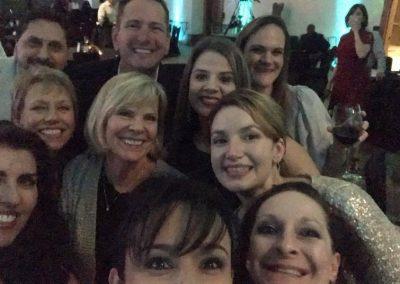 Kimberly Murphree, Casandra Martinez, Brandy Guthrie, Jane Sherman, Yolanda Lara, Kay Bowen, Audrey Serenil, Rachael Felan, Curtis Reddehase