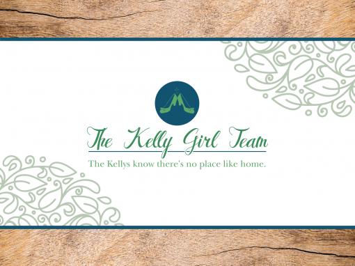 The Kelly Girls