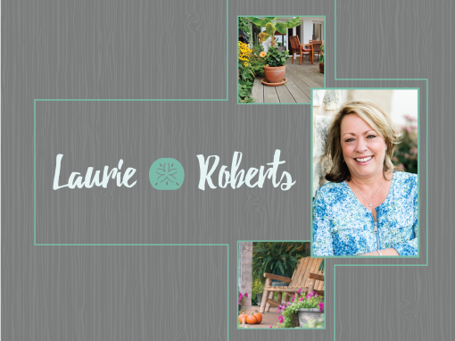 Laurie Roberts