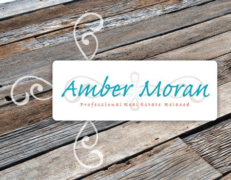 Amber Moran