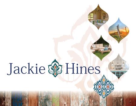 Jackie Hines