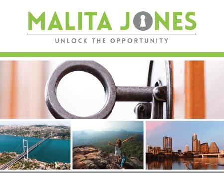 Malita Jones
