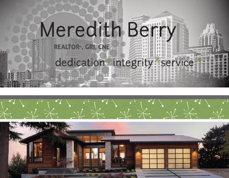 Meredith Berry