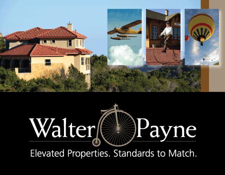 Walter Payne